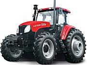 东方红-LG1504轮式拖拉机