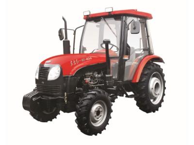 东方红-MF404型拖拉机