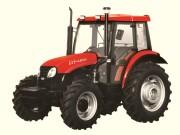 东方红LX604拖拉机