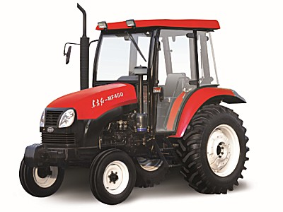 东方红MF450拖拉机