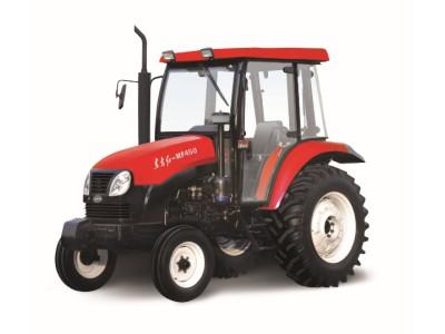 東方紅-MF450型拖拉機