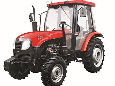 東方紅-MF454拖拉機