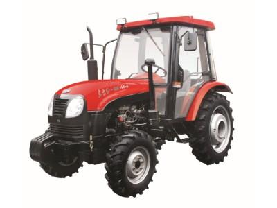 东方红-MF454拖拉机