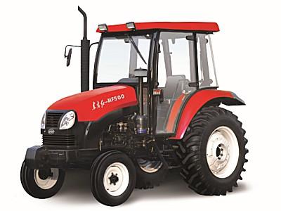 东方红MF500拖拉机