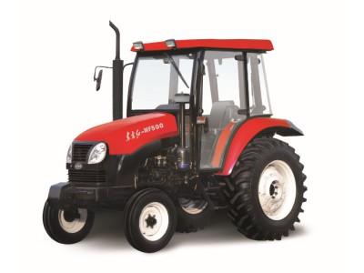 東方紅MF500拖拉機