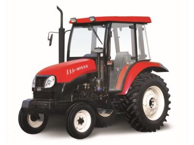 東方紅MF550拖拉機
