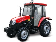 东方红MF554拖拉机