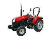 东方红-MG600拖拉机