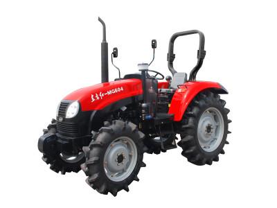 东方红-MG604拖拉机