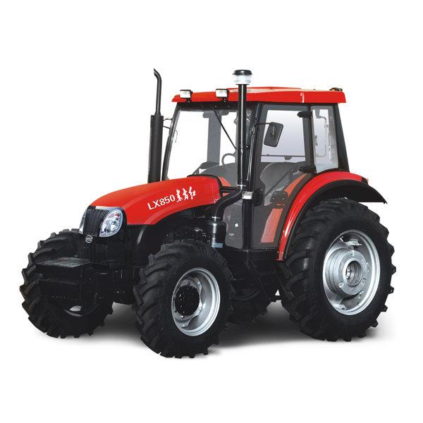 東方紅LX850拖拉機