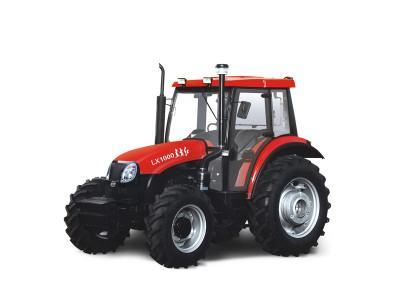 东方红LX1000型拖拉机