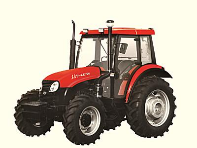 東方紅LX704拖拉機