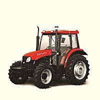 东方红LX754拖拉机