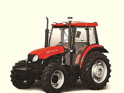 東方紅LX754拖拉機
