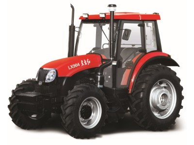 東方紅LX904拖拉機