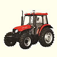 東方紅LX804拖拉機