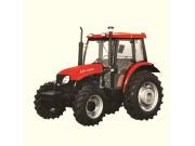 东方红-X804拖拉机