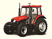 东方红LX854拖拉机