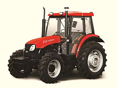 東方紅LX854拖拉機