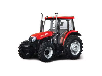 東方紅LX954四輪驅動拖拉機