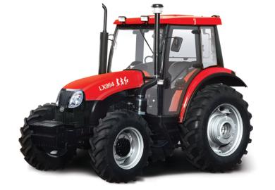 東方紅LX954拖拉機