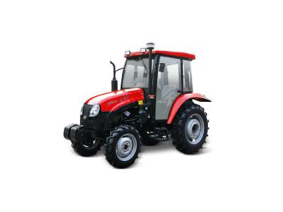 东方红MF604拖拉机
