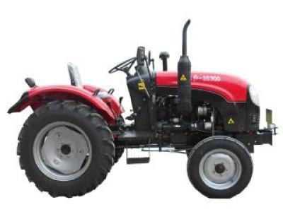 东方红SG400拖拉机