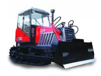东方红-C1202履带式拖拉机