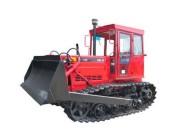 东方红东方红-CA802履带式拖拉机