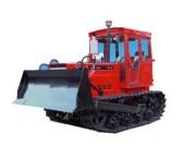 东方红CA902履带式拖拉机