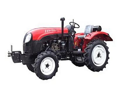 东方红SG354拖拉机
