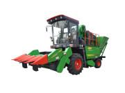 4YZ-4G3自走式玉米收获机