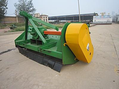 旄牛4J165-A秸秆粉碎还田机