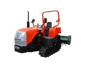 农家盼JSJS-752轻型履带拖拉机