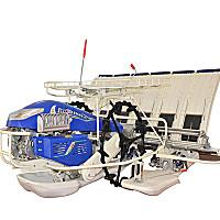 章正2Z-6A水稻插秧機