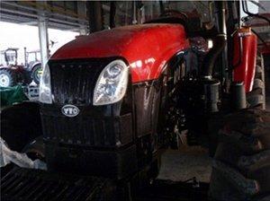 东方红LX600轮式拖拉机