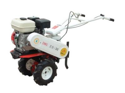 多力DWG2.5-3Q型微型耕作机