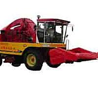 興牌BDH4160B玉米收獲機