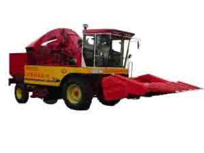 興牌BDH4160B自走式玉米收割機