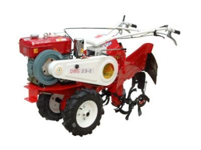 多力DWG2.5-2Q型微型耕作机