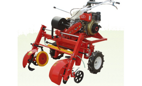 多力GLFMJ01-00型高垄覆模机