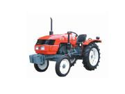 250轮式拖拉机