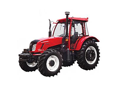 东风1254拖拉机