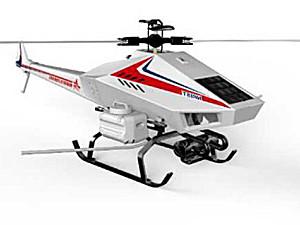 天鹰TY999A燃油动力无人机