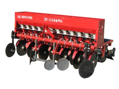 布谷2BT-12谷物播种机