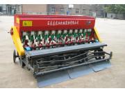 布谷2BFT-12施肥播種機