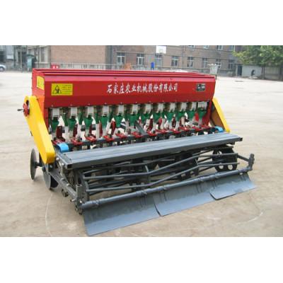 布谷2BFT-12施肥播种机