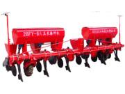 布谷2BFY-6A玉米免耕施肥播種機
