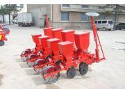 布谷2BFY-3C玉米施肥播種機