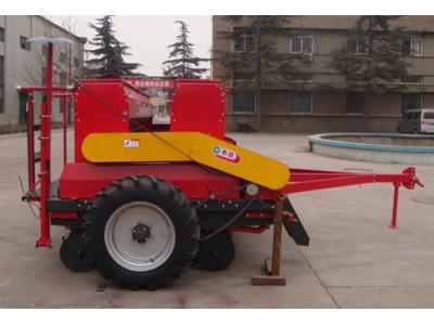 布谷2BFSF-24種肥分施播種機